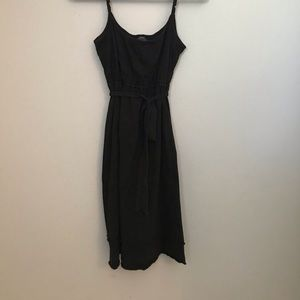 The North face Black Dress